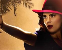 ABC divulga clipe do próximo episódio de Agent Carter