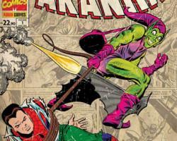 Resenha: Coleção Histórica MARVEL: O Homem-Aranha – Volume 1