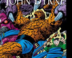 Recomendação da Semana- Mestres modernos vol.2 John Byrne