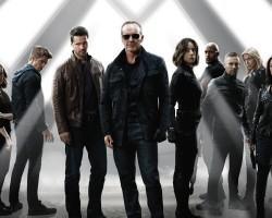 Trailer do retorno da 3° temporada Agents of SHIELD!