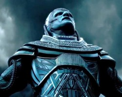 Divulgada nova imagem de X-Men: Apocalipse