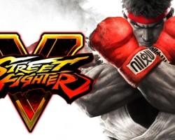 Pré análise – Street Fighter V