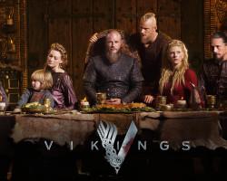 Vikings: a aguardada estreia da 4ª Temporada