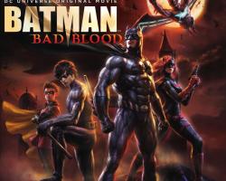 Recomendação da Semana: Batman – Bad Blood