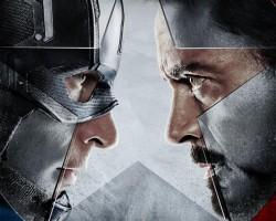 Novo trailer de Capitão América-Guerra Civil com Aparição do Homem-Aranha!