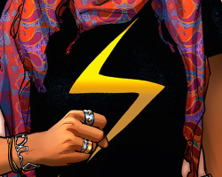 Ms. Marvel: Nada normal- Review