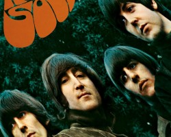 Recomendação da semana: The Beatles-Rubber Soul