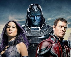 Os X-Men usam os uniformes clássicos nestas novas fotos de X-Men: Apocalipse
