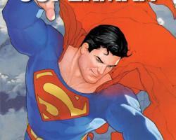 Recomendação da Semana: Superman- O Último Filho