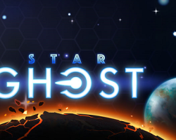 Recomendação da Semana: Star Ghost – Nintendo Wii U
