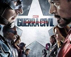 Capitão América: Guerra Civil – Quando as expectativas são atendidas