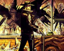 Recomendação da semana: The Walking Dead