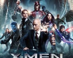 X-Men Apocalipse-Bryan Singer acerta novamente
