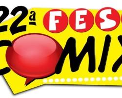 O que Rolou na 22ª edição da Fest Comix