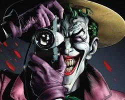 Batman: A Piada Mortal- Quem está rindo?