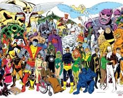 Quadrinhos: Por onde começar? – Especial X-Men