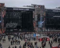 MAXIMUS FESTIVAL: O Brasil no caminho dos grandes festivais de metal?