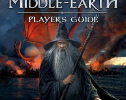 RPG: Lançado o PDF de Aventuras na Terra Média – O cenário de campanha para D&D