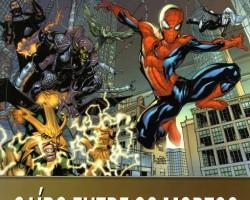 Recomendação da semana – Homem-Aranha:Caído entre os mortos