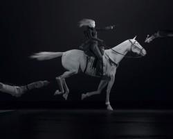 Westworld – Que dizer dessa série que só vi meia temporada e já considero pakas?