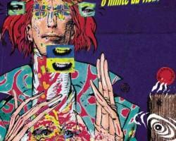Shade, O Homem Mutável: Vol. 2 – O Limite da Visão- Loucas oscilações!