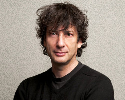 1 Autor, 3 Obras – Neil Gaiman