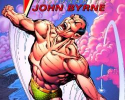 Recomendação da Semana – Namor de John Byrne