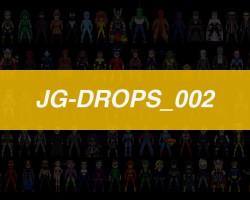 JG Drops 02 – Netflix,Death Note, Power Rangers, remakes de consoles e Liga da Justiça!