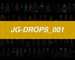 JG Drops – 01
