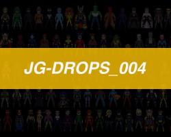 JG Drops 04 – Thor Ragnarok, Star Wars e Justiceiro!