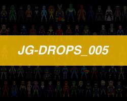 JG Drops 05 – Guardiões da Galáxia, Pantera Negra, Velozes e Furiosos 8 e os 30 anos de Simpsons!