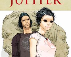 Legado de Júpiter – Game Of Thrones com Super-Heróis!