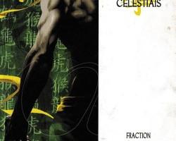 O Imortal Punho de Ferro – As Setes Cidades Celestiais : Mortal Kombat com armas imortais!
