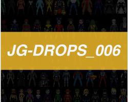 JG Drops 06 – Hellboy, Guardiões da Galáxia , Blade Runner , Alien  e a  Panini contra os scans!