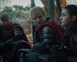 Game of Thrones: Resenha S07E01, Dragonstone – O começo do fim