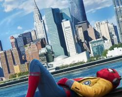 Homem-Aranha: De Volta ao Lar – O filme do Aranha que você sempre quis ver!