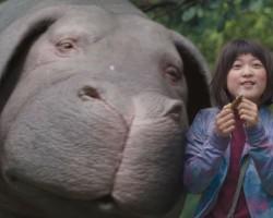 """OPINIÃO: """"Okja"""" é o melhor filme original Netflix?"""