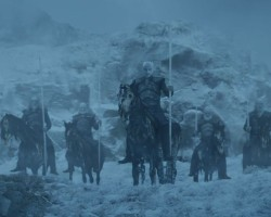 Game of Thrones: S07E06, Beyond the Wall – Mais zumbis e menos coerência do que nunca!