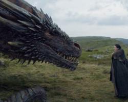 Game of Thrones: S07E05, Eastwatch – O episódio trouxe mais fogo, mais intrigas e mais um legítimo Targaryen a Westeros