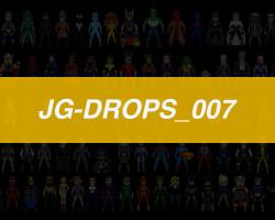 JG Drops 07 – Dunkirk, Sopranos, Fundação, Algoritmos, Fundação e Game Of Thrones!