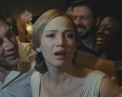 """OPINIÃO: 4 motivos para assistir """"Mother!"""""""