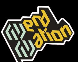 O que rolou na primeira edição do Nerd Nation!