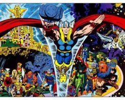 Quadrinhos: Por onde começar? – Especial Thor