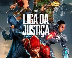 Liga da Justiça – Obrigado, Joss Whedon!