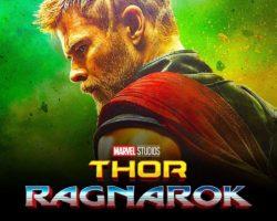 Thor: Ragnarok – O melhor filme de todos os tempos da última semana?