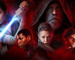 Star Wars – Os Últimos Jedi – Um filme corajoso!