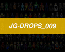 JG Drops 09 – Mãe, Realidades Adaptadas, Stephen King, Life is Strange e Dead of Winter!