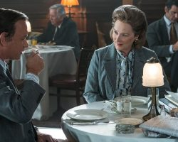 "ESPECIAL OSCAR® 2018: ""The Post: A Guerra Secreta"""