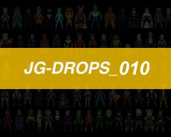 JG Drops 10 – O efeito Amazon, Star Wars, O Despertar de Cthulhu, Godless e a Marvel Cósmica!