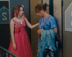 "ESPECIAL OSCAR® 2018: ""Lady Bird"""